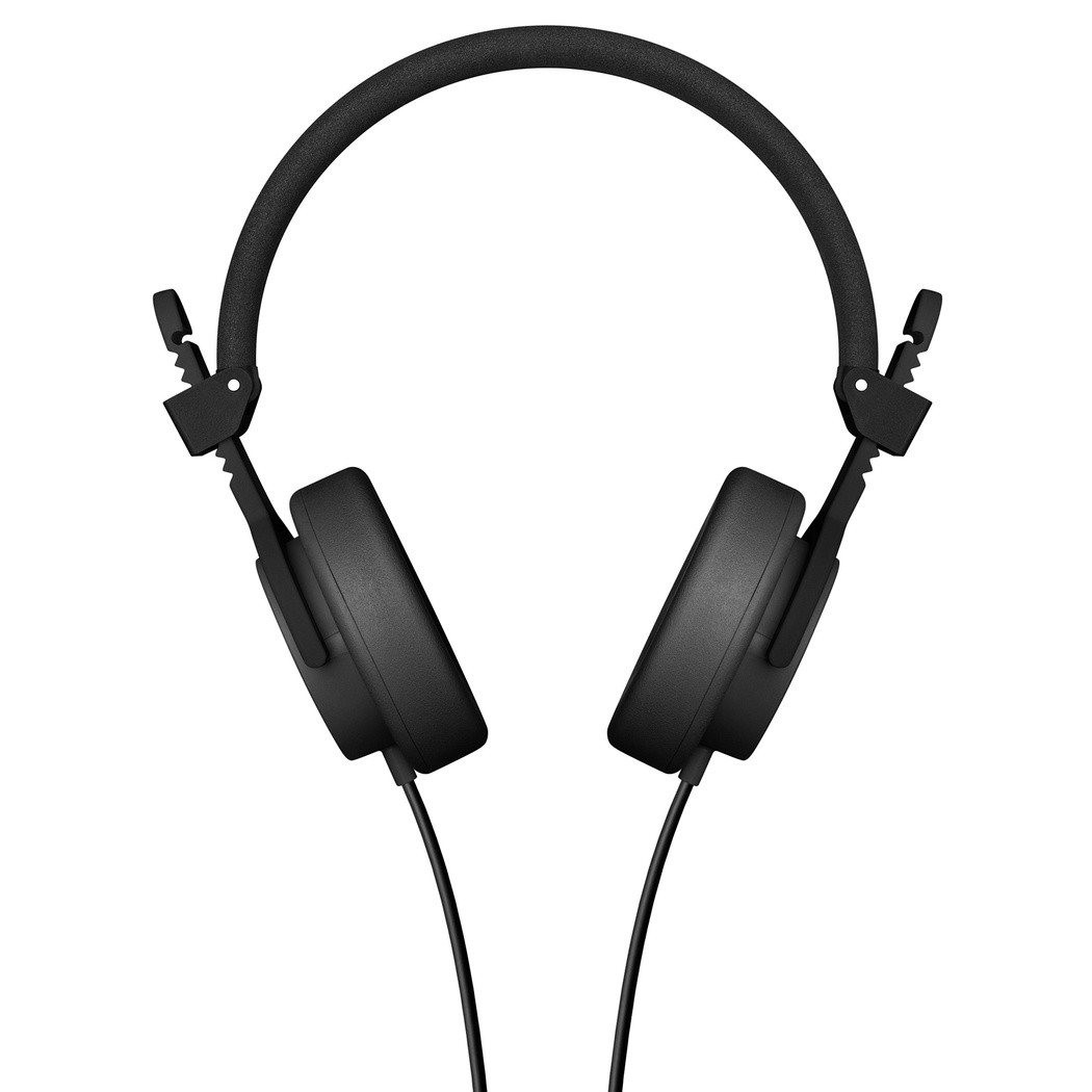 AIAIAI Capital Headphone w/mic - Black
