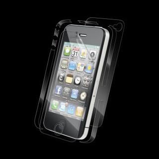 invisibleSHIELD™ Full Body MAXIMUM til iPhone 4 / 4S