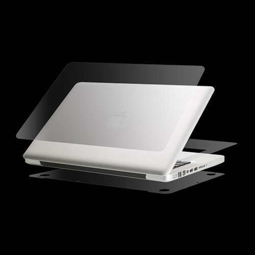 "invisibleSHIELD™ Full Body til Apple MacBook Pro 13"" Unibody 2009-2015"