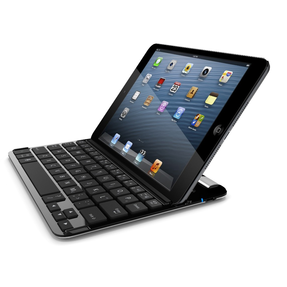 Belkin FastFit Keyboard Cover til iPad Mini