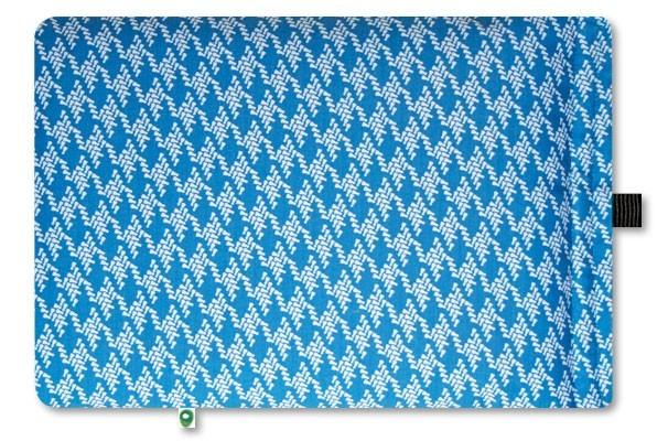 """Väska Blue Vita Sleeve / Etui / Computertaske - 13"""""""