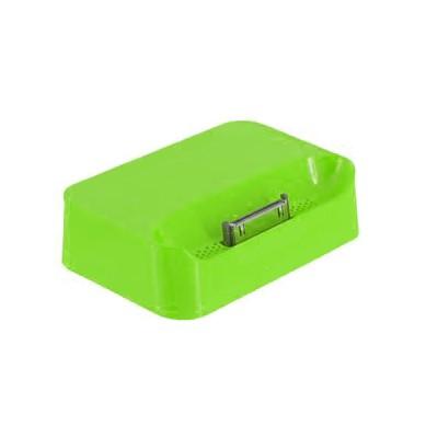 iPhone 3G / 3GS Dock - Grøn