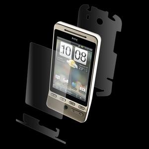 invisibleSHIELD™ Full Body til HTC Hero