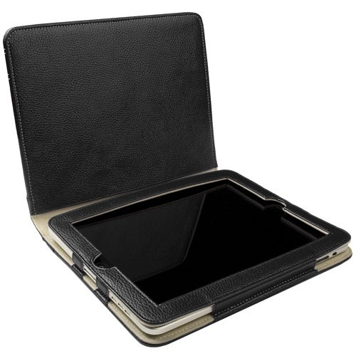 Krusell Gaia Ipad Case - Sort