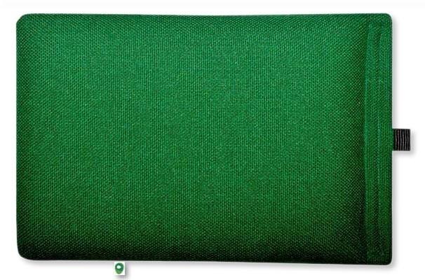 Väska Green Louis Sleeve / Etui / Taske - iPad **SPAR 50%**