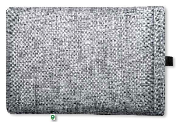 Väska Grey Donna Sleeve / Etui / Taske - iPad