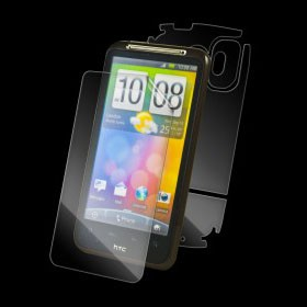 invisibleSHIELD™ Full Body MAXIMUM til HTC Desire HD