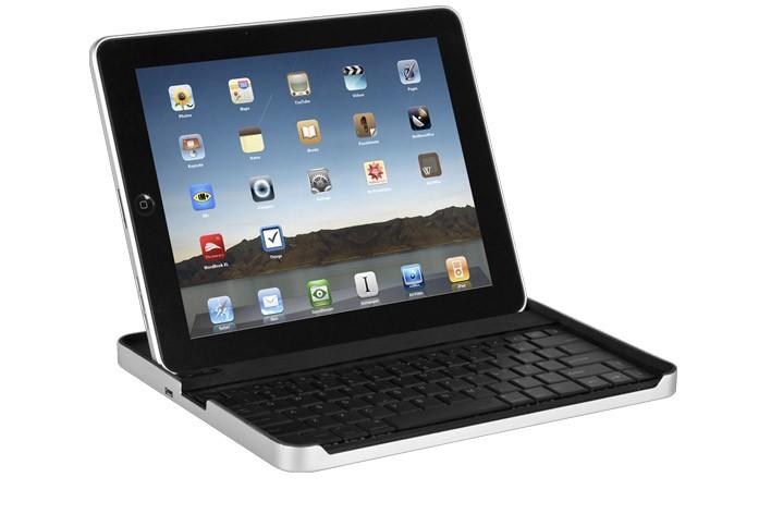 ZAGGmate Keyboard Case til iPad 1 - Med ÆØÅ