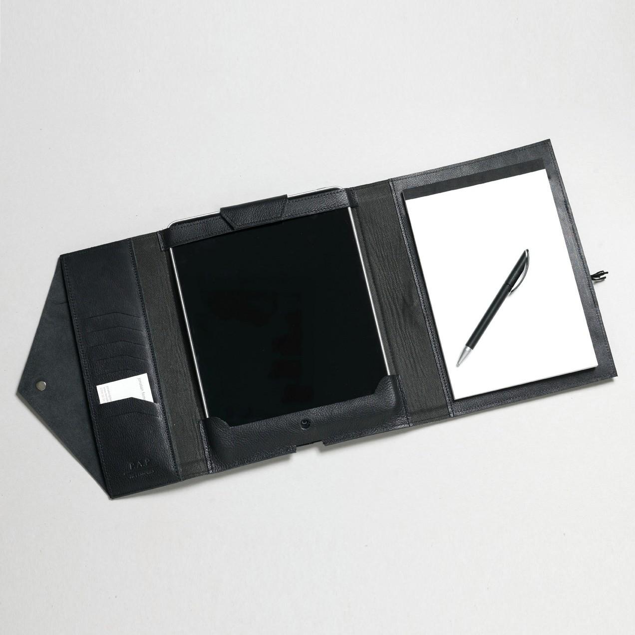 how to create a folder on an ipad 2