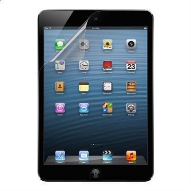 Display Beskyttelsesfilm til iPad Mini - Crystal Clear