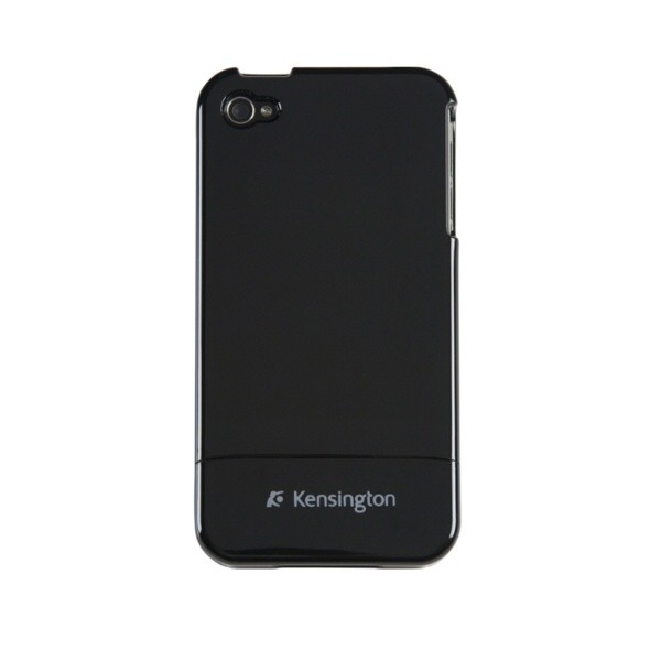Kensington iPhone 4 Capsule Slider Case - Sort