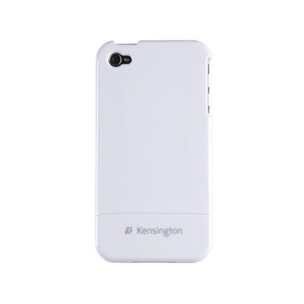 Kensington iPhone 4 Capsule Slider Case - Hvid