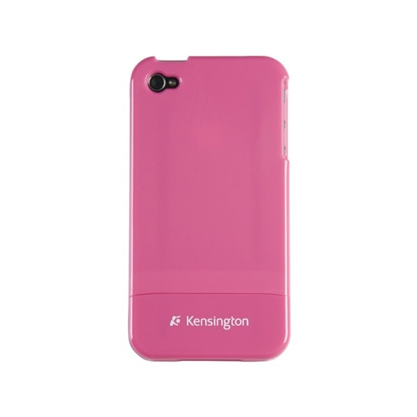 Kensington iPhone 4 Capsule Slider Case - Pink