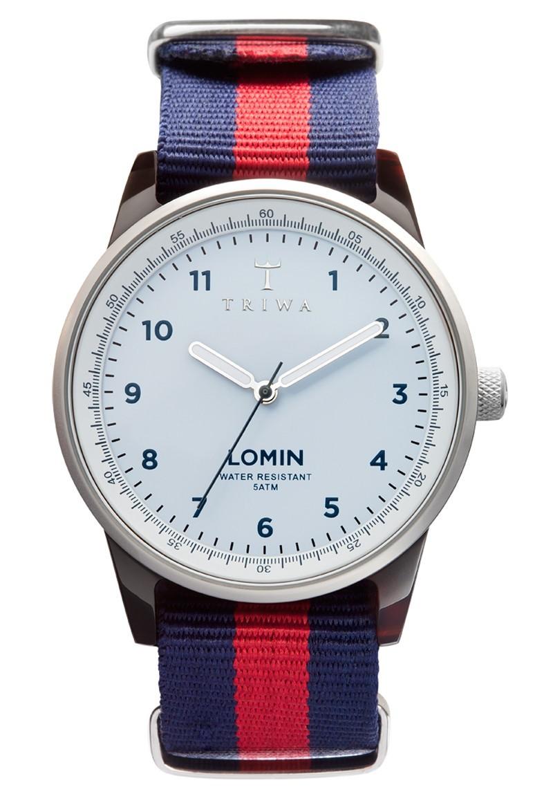 Triwa Kind of Blue Lomin Unisex Armbåndsur