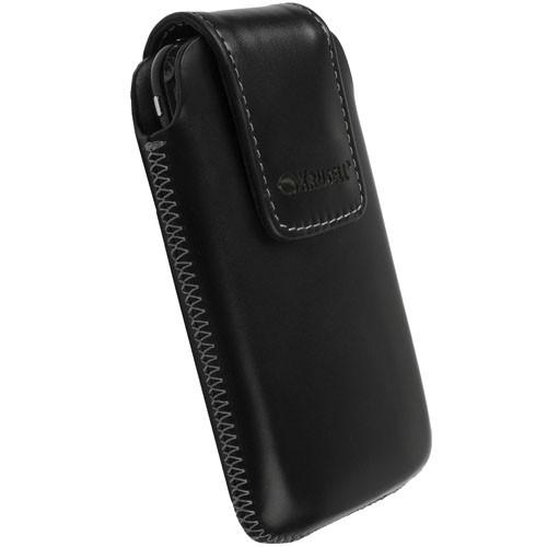 Krusell Vinga Etui XL til bl.a. HTC Desire HD - Sort