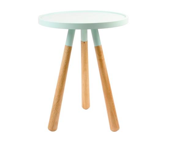 Leitmotiv Orbit Sidebord / Sofabord - Mint Grøn