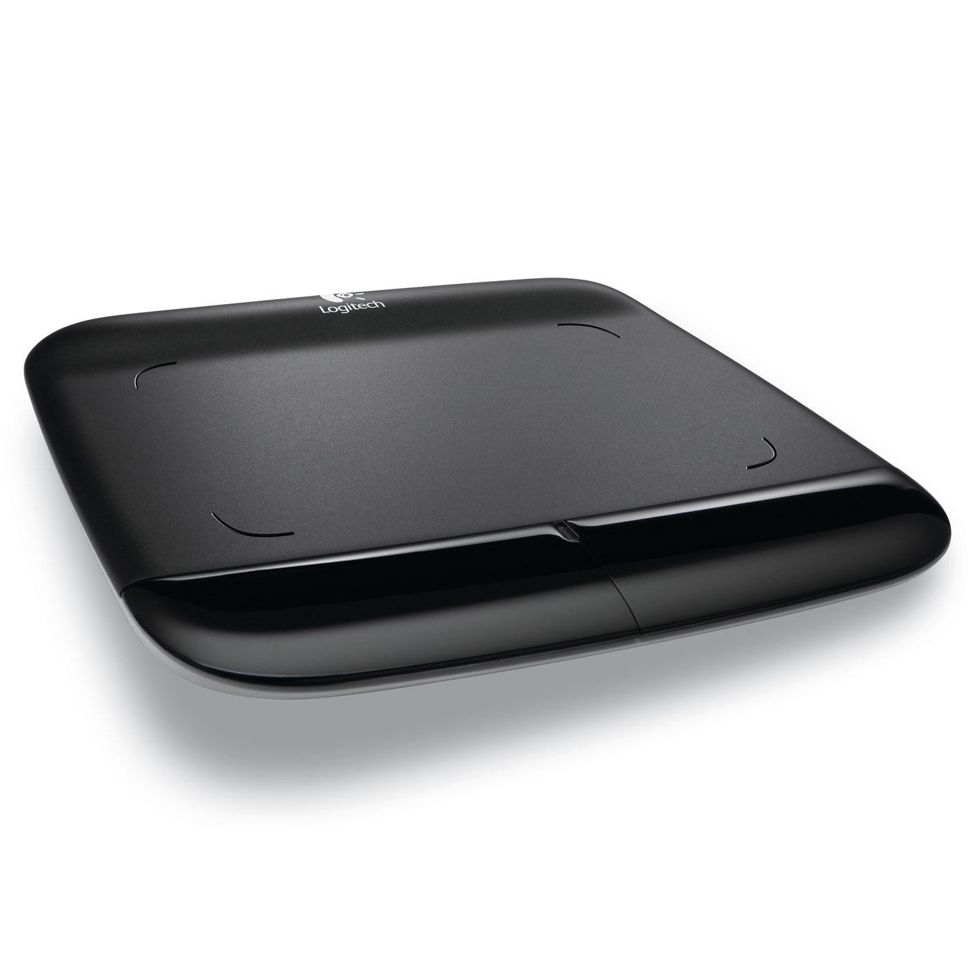 Logitech Wireless Touchpad - Sort