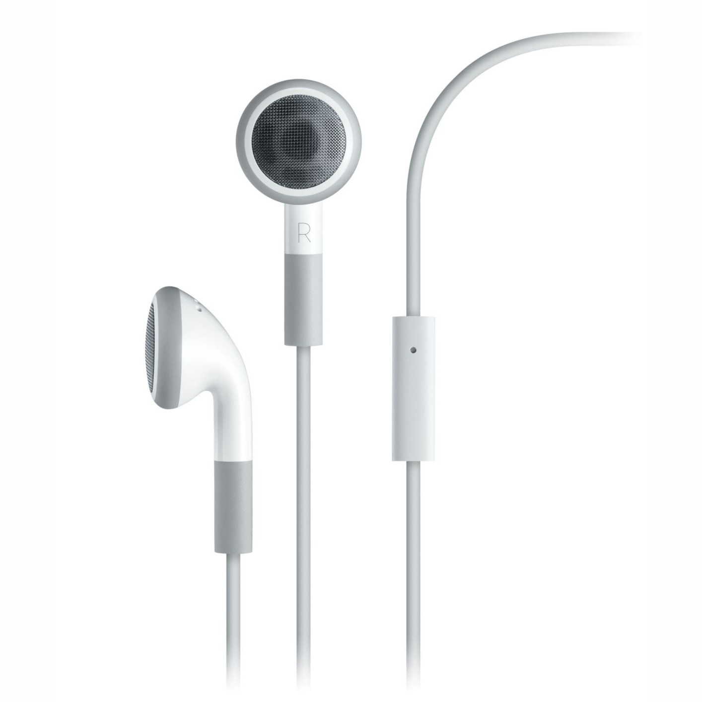Apple iPhone Stereo Headset m/ Remote & Mic