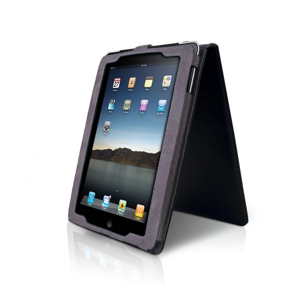 Marware Eco-Flip Læder Case til iPad **YDERLIGERE NEDSAT**