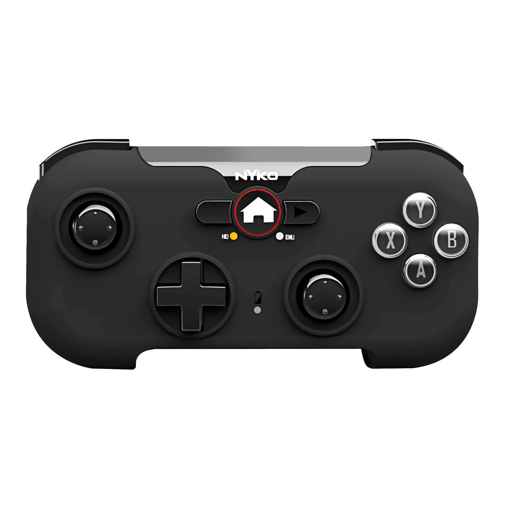 Nyko PlayPad Wireless Gaming Controller - Sort