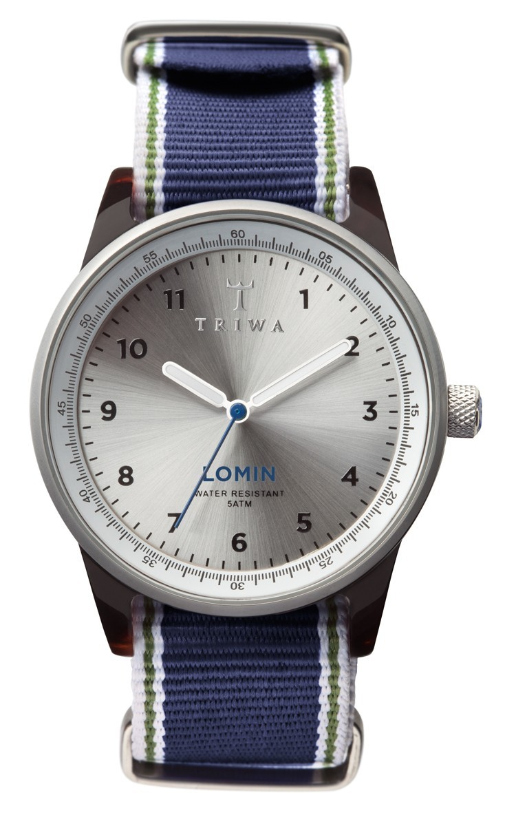 Triwa Daylight Lomin Unisex Armbåndsur