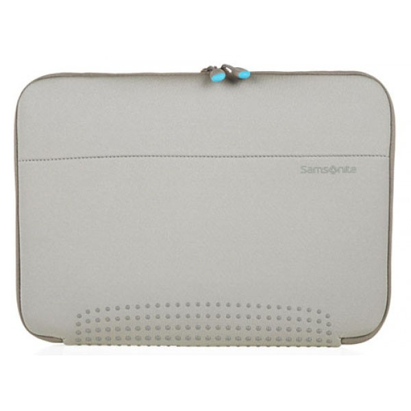 "Samsonite Aramon2 Netbook Sleeve 9"" - Sølv Grå"