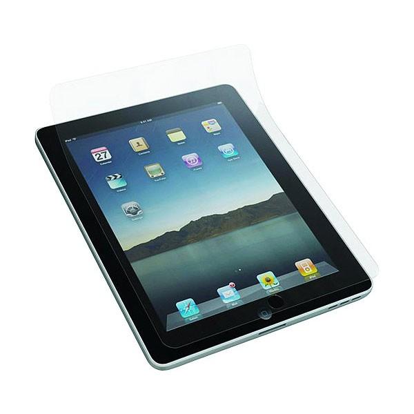Display Beskyttelsesfilm / Skærmbeskytter til iPad - Crystal Clear