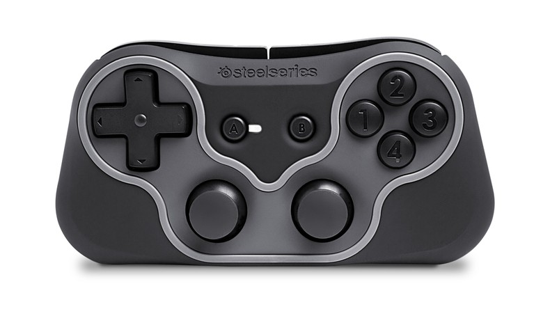 SteelSeries Free Mobile Wireless Gaming Controller