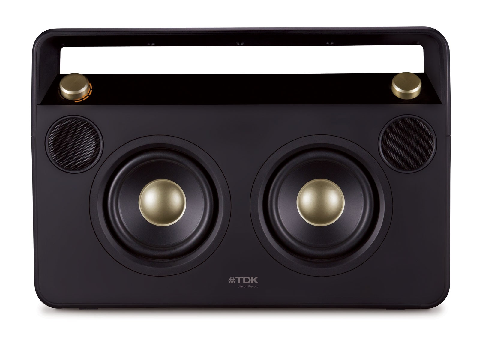 TDK Wireless BoomBox 2 - Sort