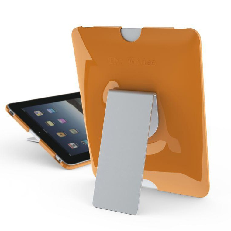 The Wallee Kick Stand iPad holder