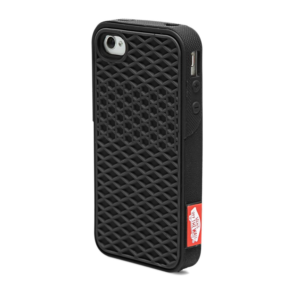 Vans Case til iPhone 4 / 4S - Sort