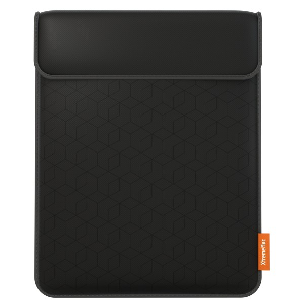 XtremeMac Neoprene Sleeve til iPad - Sort