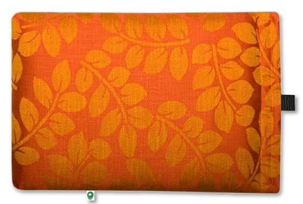 Väska Yellow Uma Sleeve / Etui / Taske - iPad