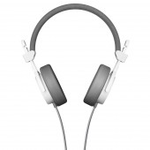 AIAIAI Capital Headphone w/mic - Alpine White