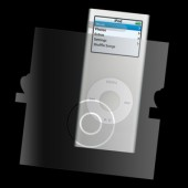 invisibleSHIELD™ Full Body til Apple iPod Nano 2nd Gen