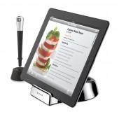 Belkin Universal Køkken Tablet Stand Inkl. Stylus