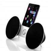 B&O BeoSound 8 iPod/iPhone/iPad Docking - Sort **DK'S BILLIGSTE**