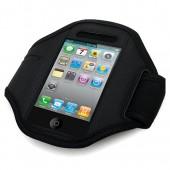 Sportsarmbånd / Løbearmbånd til Apple iPhone 2G/3G/3GS/4 & iPod Touch
