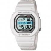 Casio G-Shock DW-56RTB-7CR Herre Armbåndsur - Hvid