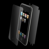 invisibleSHIELD™ Full Body til Apple iPod Touch 2nd/3rd Gen