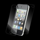 invisibleSHIELD™ Full Body EASY til iPhone 4 / 4S