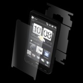 invisibleSHIELD™ Full Body til HTC HD 2