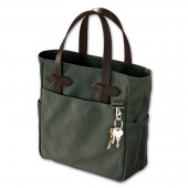 Filson Small Tote Bag - Otter Green