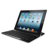 Logitech Ultrathin Keyboard Cover til iPad 2 / 3 / 4 - Med ÆØÅ