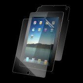 invisibleSHIELD™ Full Body til iPad 2 / 3 / 4 Wifi + 3G
