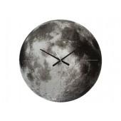 Karlsson Moon Vægur 60cm