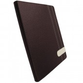 Krusell Gaia iPad 2 / 3 / 4 Tablet Case - Brun