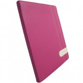 Krusell Gaia iPad 2 / 3 / 4 Tablet Case - Pink