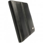Krusell Luna Ipad Case - Sort