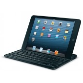 Logitech Ultrathin Keyboard Cover til iPad Mini DK - Sort